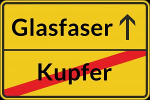 Glasfasernetz TELE ELECTRIC Talhoff Augsburg