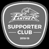 AEV Panther Supporter Club Sat Anlagen Augsburg
